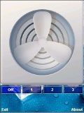 Cooling Fan mobile app for free download