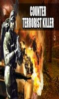 Counter Terrorist Killer   The War mobile app for free download
