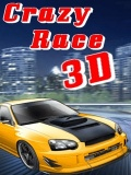 Crazy Race 3D mobile app for free download