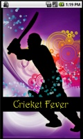 Cricket Fever mobile app for free download