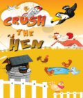 Crush the hens (176x208) mobile app for free download