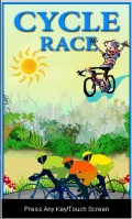 Cycle Race mobile app for free download