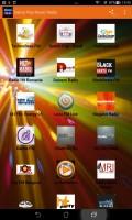 Dance Pop Music Radio mobile app for free download