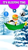 Dancing Talking Penguins mobile app for free download
