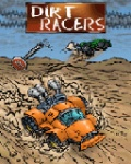 Dirt Racers 128x160 mobile app for free download