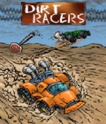 Dirt Racers 176x208 mobile app for free download