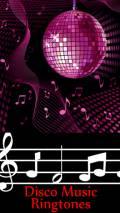 Disco Music Ringtones mobile app for free download