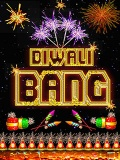 Diwali Bang 480x800 mobile app for free download