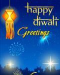 Diwali Greetings 176x220