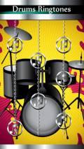 Drums Ringtones mobile app for free download