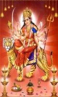 Durga Mantra Free mobile app for free download