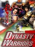 Dynasty war.jar mobile app for free download
