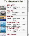 EarthMediaCenter TV mobile app for free download