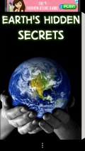 Earth's Hidden Secrets mobile app for free download