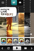 Effect Editors mobile app for free download