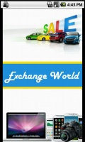 Exchange World mobile app for free download