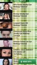 Eye Makeup Tutorials mobile app for free download