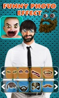 FUNNY PHOTO EFFECT mobile app for free download