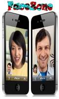 FaceZone mobile app for free download