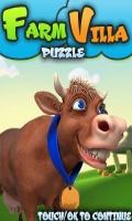 Farm Villa Puzzle mobile app for free download