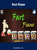 Fart Piano mobile app for free download
