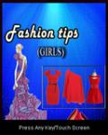 Fashion Tips (Girls) mobile app for free download