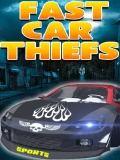 Fast Car Thiefs mobile app for free download