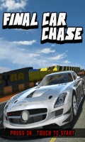 Final Car Chase Free mobile app for free download