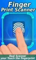 Finger Print Scanner mobile app for free download