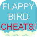 Flappy Bird Cheats mobile app for free download