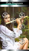 Flute Ringtones mobile app for free download