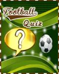 Football Quiz mobile app for free download