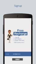 Free Talktime mobile app for free download
