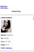Friend Khoj mobile app for free download