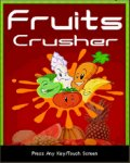 Fruits Crusher mobile app for free download