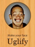 Funny Face Uglify (Touch Phones) mobile app for free download