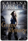 Grave Memory (Alex Craft #3)   Kalayna Price mobile app for free download