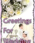 Greetings For Wedding mobile app for free download