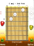 GuitarChordsFree mobile app for free download