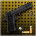 Gun Shot Sounds mobile app for free download