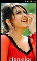 Hansika HD+ mobile app for free download