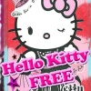 Hello Kitty Pink HD wallpapers mobile app for free download