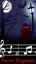Horror Ringtones mobile app for free download