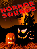 Horror Sounds mobile app for free download