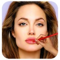 How to Draw Celebrities 240x400 mobile app for free download