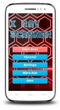 Human Xray Scanner Prank mobile app for free download