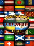 Identify Country Flag (240x320) mobile app for free download