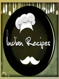 Indian Recipes 320x240 mobile app for free download