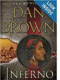Inferno by Dan Brown mobile app for free download