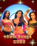 Item Songs Guru (176x220) mobile app for free download